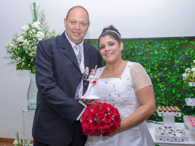 O casamento de Jorge e Luciana em Petrópolis, Rio de Janeiro 43