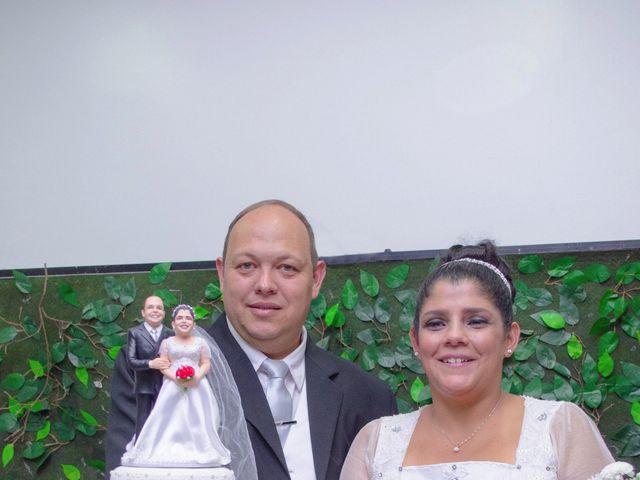 O casamento de Jorge e Luciana em Petrópolis, Rio de Janeiro 44