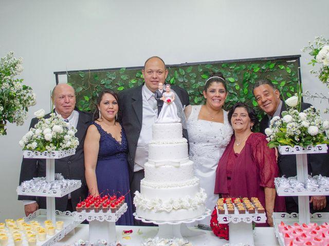 O casamento de Jorge e Luciana em Petrópolis, Rio de Janeiro 48