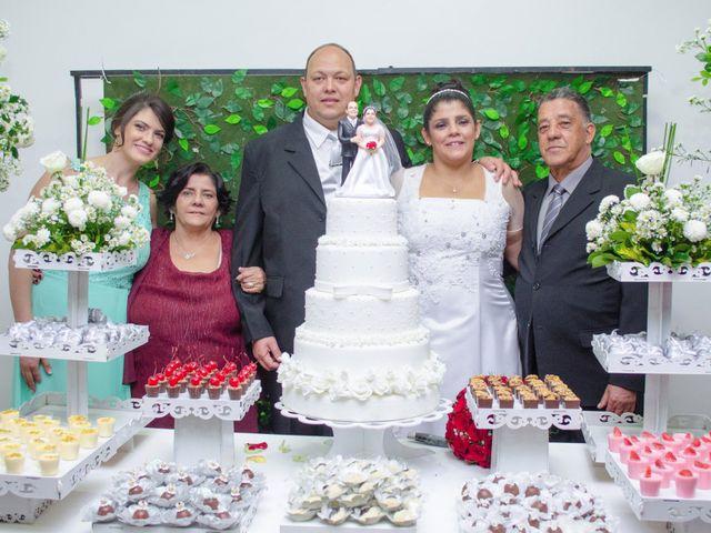 O casamento de Jorge e Luciana em Petrópolis, Rio de Janeiro 49