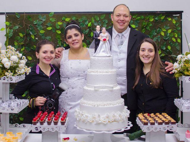 O casamento de Jorge e Luciana em Petrópolis, Rio de Janeiro 50