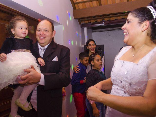 O casamento de Jorge e Luciana em Petrópolis, Rio de Janeiro 52