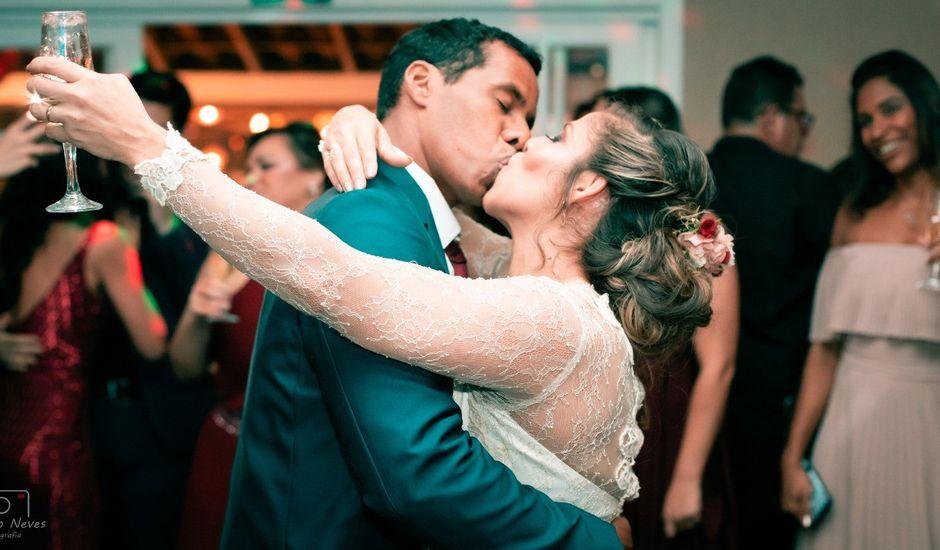 O casamento de Diogo e Élida em Niterói, Rio de Janeiro