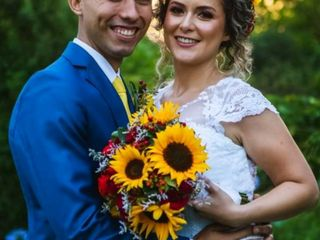 O casamento de Viviane e Geovane 2