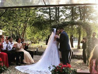 O casamento de Ana e Andre 1