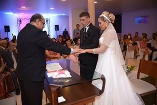 O casamento de Elbia e Daniel 1