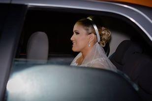 O casamento de Elbia e Daniel 2