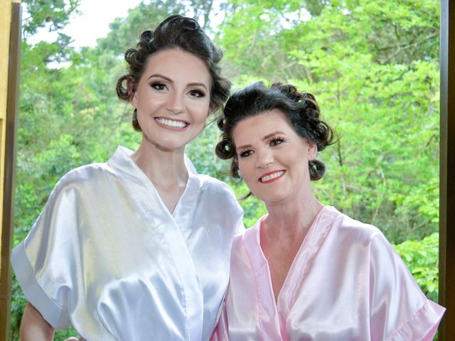 O casamento de Bruno e Elisandra em São José dos Pinhais, Paraná 5