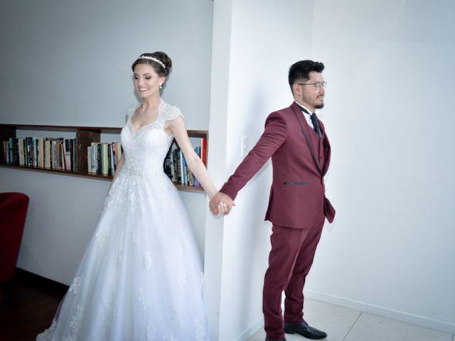 O casamento de Bruno e Elisandra em São José dos Pinhais, Paraná 32