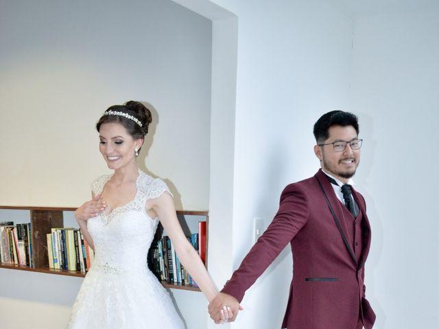 O casamento de Bruno e Elisandra em São José dos Pinhais, Paraná 33