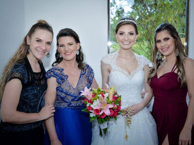 O casamento de Bruno e Elisandra em São José dos Pinhais, Paraná 40