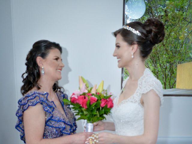 O casamento de Bruno e Elisandra em São José dos Pinhais, Paraná 41