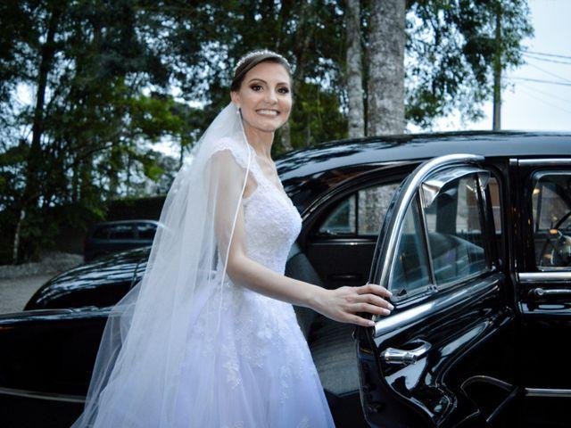 O casamento de Bruno e Elisandra em São José dos Pinhais, Paraná 52