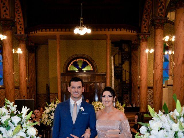 O casamento de Bruno e Elisandra em São José dos Pinhais, Paraná 57