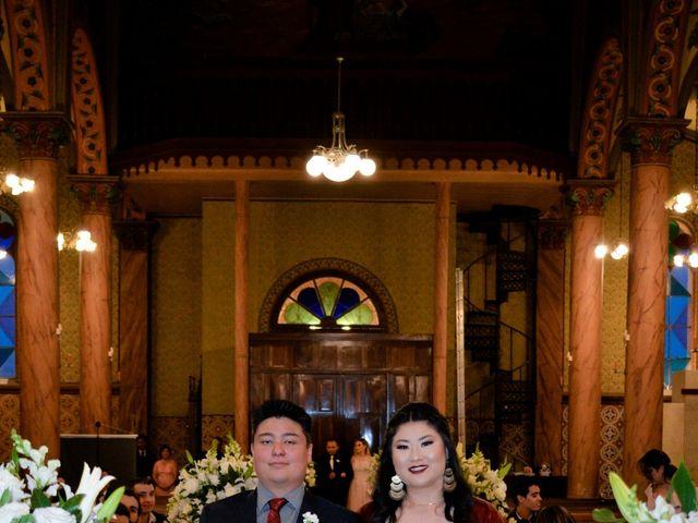 O casamento de Bruno e Elisandra em São José dos Pinhais, Paraná 58