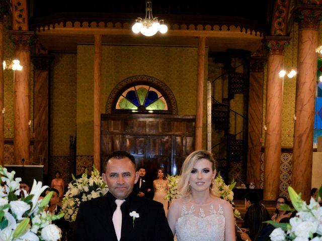 O casamento de Bruno e Elisandra em São José dos Pinhais, Paraná 59
