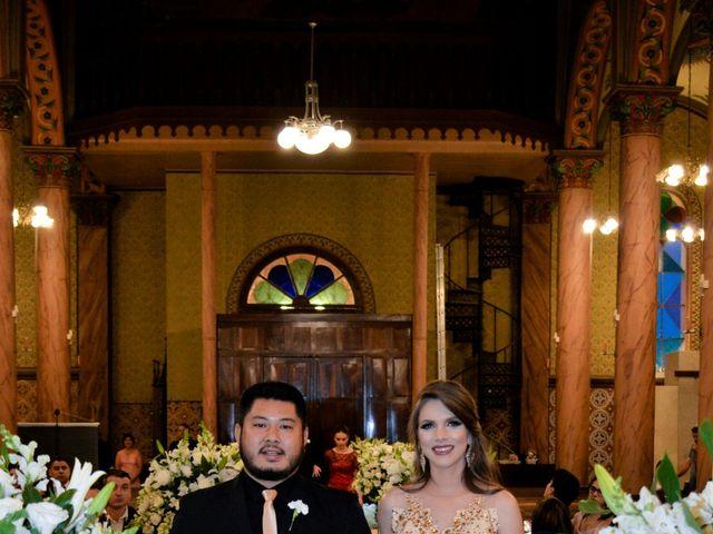 O casamento de Bruno e Elisandra em São José dos Pinhais, Paraná 60
