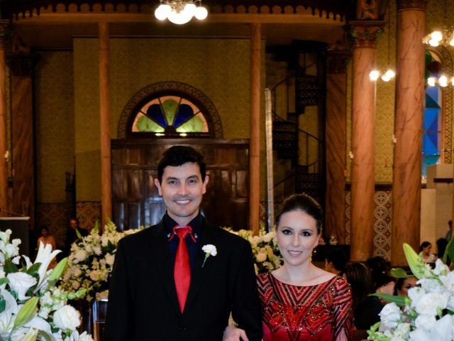 O casamento de Bruno e Elisandra em São José dos Pinhais, Paraná 61