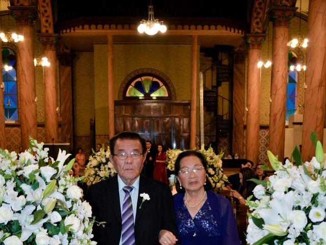 O casamento de Bruno e Elisandra em São José dos Pinhais, Paraná 62