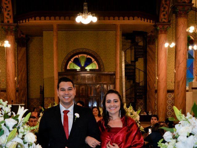 O casamento de Bruno e Elisandra em São José dos Pinhais, Paraná 63