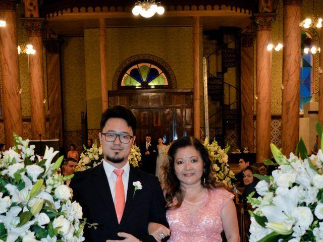 O casamento de Bruno e Elisandra em São José dos Pinhais, Paraná 64