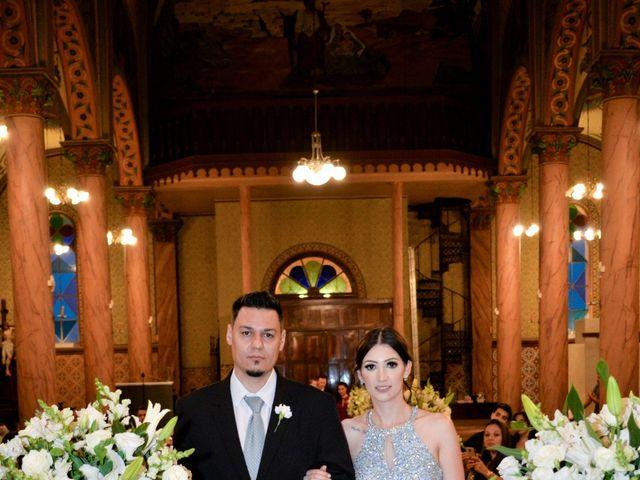 O casamento de Bruno e Elisandra em São José dos Pinhais, Paraná 65