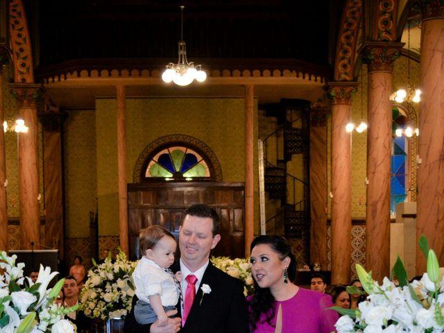 O casamento de Bruno e Elisandra em São José dos Pinhais, Paraná 66