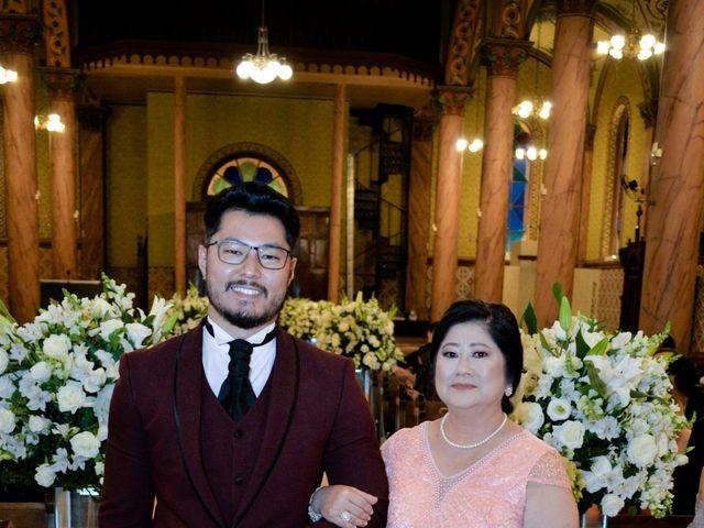O casamento de Bruno e Elisandra em São José dos Pinhais, Paraná 68