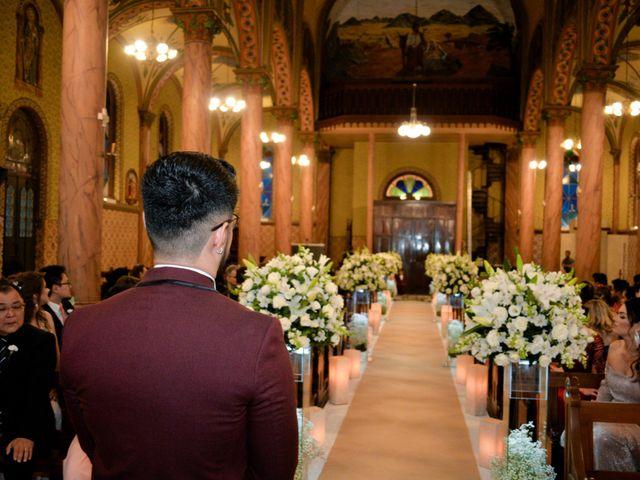 O casamento de Bruno e Elisandra em São José dos Pinhais, Paraná 71