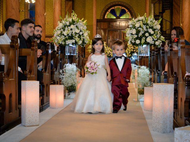 O casamento de Bruno e Elisandra em São José dos Pinhais, Paraná 72