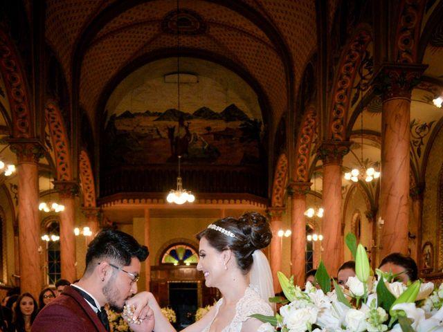 O casamento de Bruno e Elisandra em São José dos Pinhais, Paraná 77