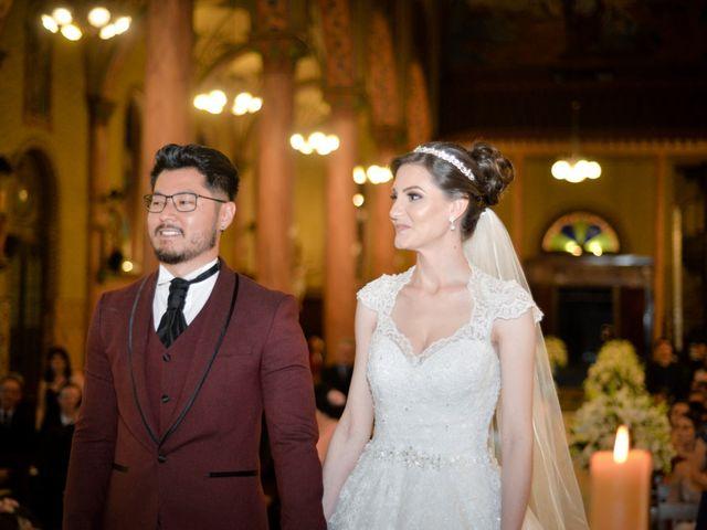 O casamento de Bruno e Elisandra em São José dos Pinhais, Paraná 78