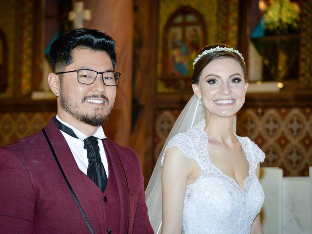 O casamento de Bruno e Elisandra em São José dos Pinhais, Paraná 81
