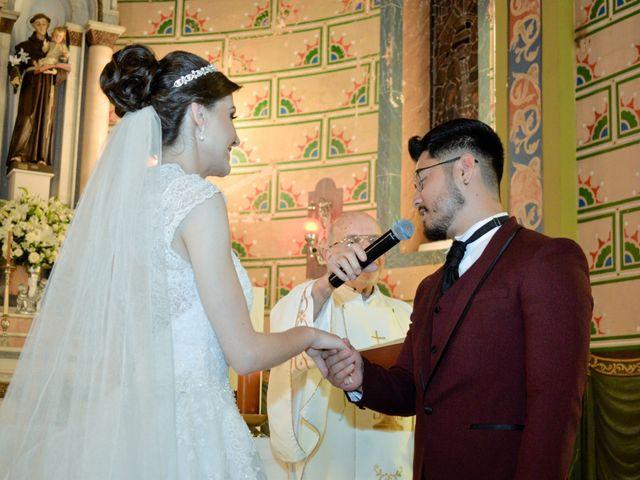 O casamento de Bruno e Elisandra em São José dos Pinhais, Paraná 84