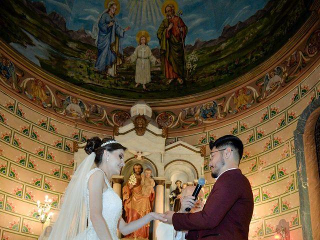 O casamento de Bruno e Elisandra em São José dos Pinhais, Paraná 87