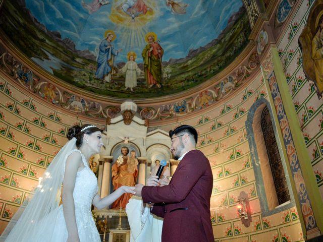 O casamento de Bruno e Elisandra em São José dos Pinhais, Paraná 88