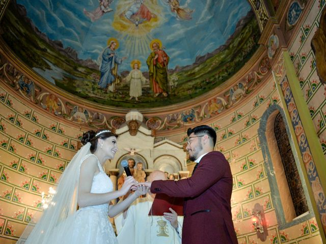 O casamento de Bruno e Elisandra em São José dos Pinhais, Paraná 89