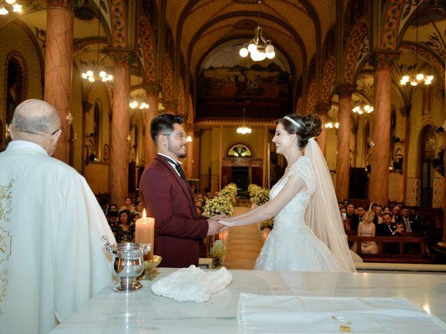 O casamento de Bruno e Elisandra em São José dos Pinhais, Paraná 90