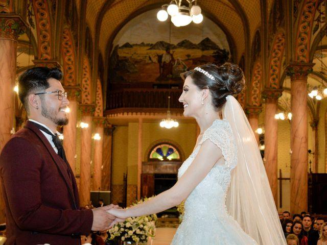 O casamento de Bruno e Elisandra em São José dos Pinhais, Paraná 91