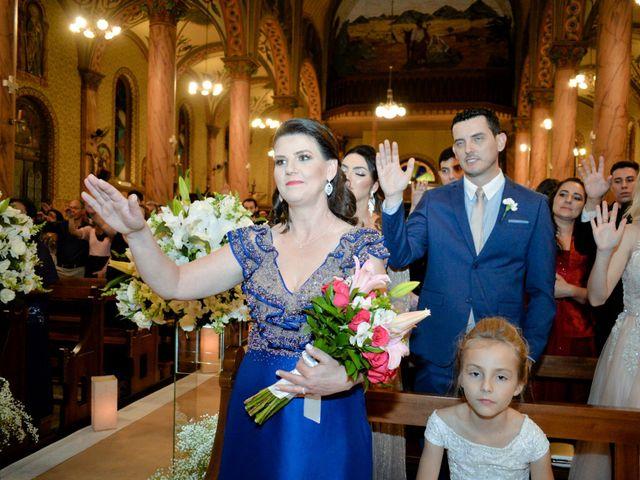 O casamento de Bruno e Elisandra em São José dos Pinhais, Paraná 93