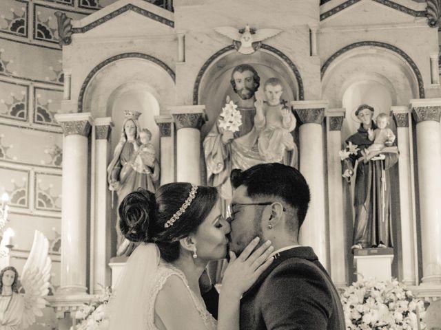 O casamento de Bruno e Elisandra em São José dos Pinhais, Paraná 94