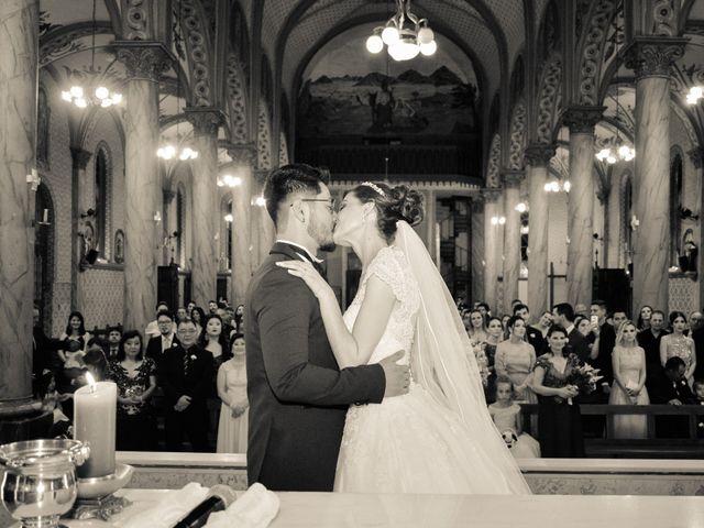 O casamento de Bruno e Elisandra em São José dos Pinhais, Paraná 95
