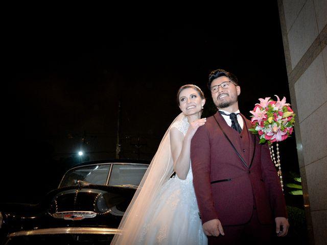 O casamento de Bruno e Elisandra em São José dos Pinhais, Paraná 99
