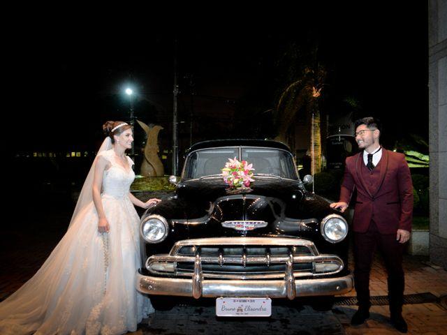 O casamento de Bruno e Elisandra em São José dos Pinhais, Paraná 100