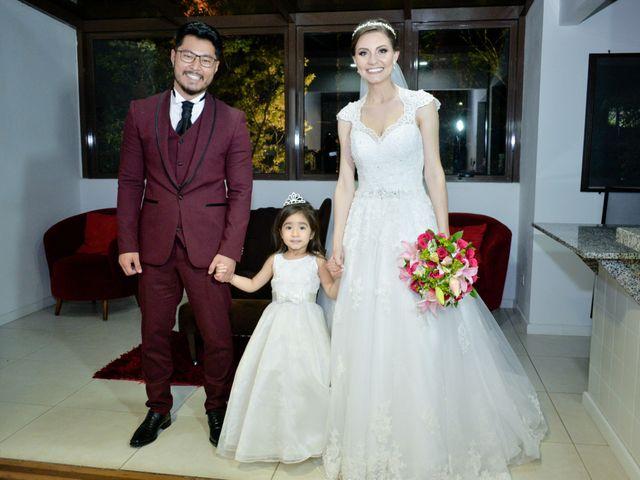 O casamento de Bruno e Elisandra em São José dos Pinhais, Paraná 108