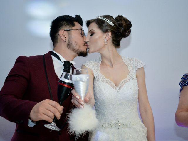 O casamento de Bruno e Elisandra em São José dos Pinhais, Paraná 117