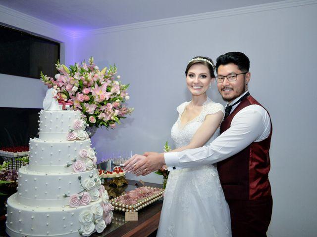 O casamento de Bruno e Elisandra em São José dos Pinhais, Paraná 119