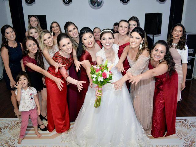O casamento de Bruno e Elisandra em São José dos Pinhais, Paraná 125