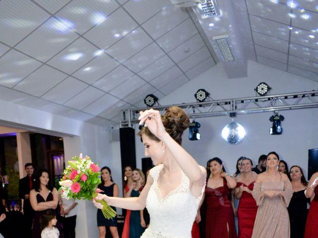 O casamento de Bruno e Elisandra em São José dos Pinhais, Paraná 126