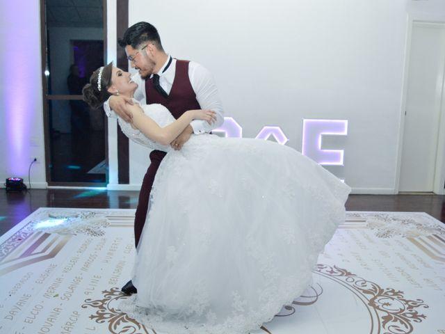 O casamento de Bruno e Elisandra em São José dos Pinhais, Paraná 133